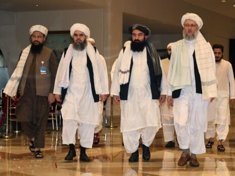 The Taliban has taken lessons from the global jihadist movement