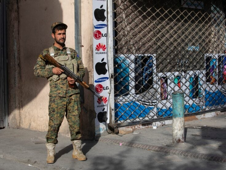 Withdrawal timeline: Who is responsible for the chaos in Afghanistan?