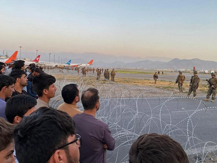 Afghanistan Diary: The fall of Kabul was predictable – if you were there