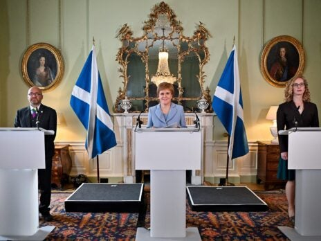 """Can the Scottish Greens avoid being """"Lib-Demmed"""" by the SNP?"""