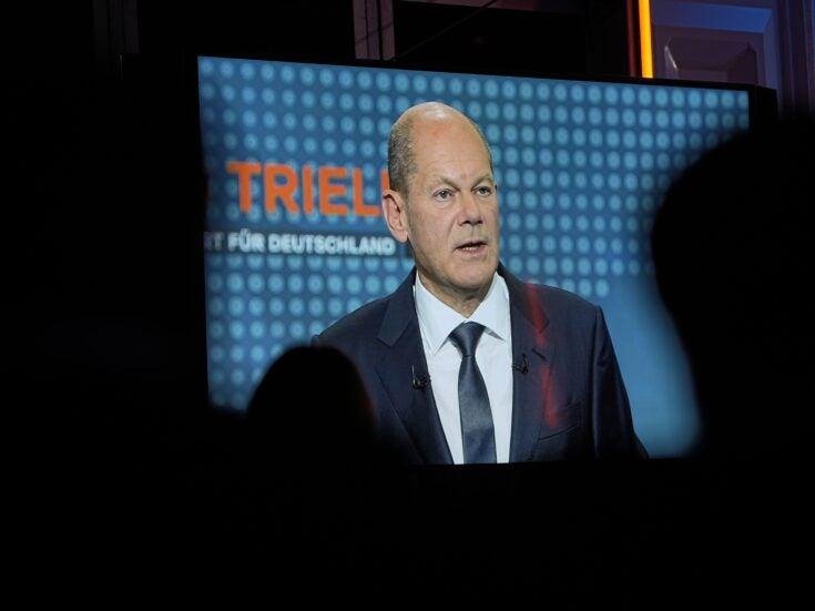 German election TV debate win adds to Olaf Scholz's momentum in the race to succeed Angela Merkel