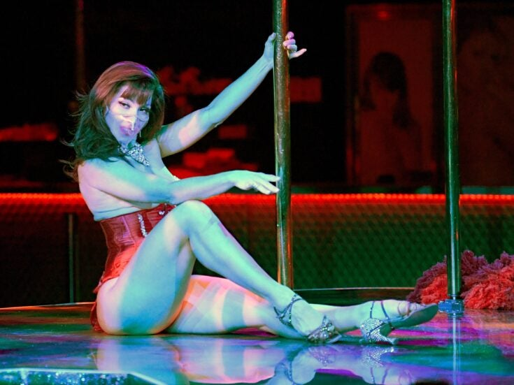 Banning strip clubs won't help the fight against gender-based violence