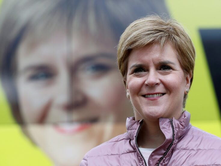 Why the SNP believe they are invincible in Scotland