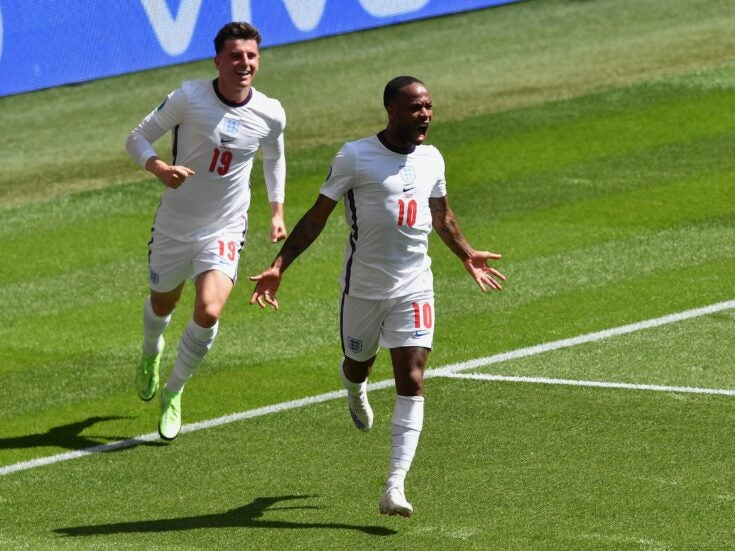 England's players have won the nation over – on and off the pitch