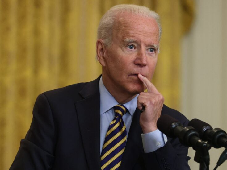 Will the US withdrawal from Afghanistan come to haunt Joe Biden's presidency?