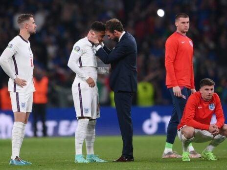 Euro 2020 final: culture wars, masculinity & loss