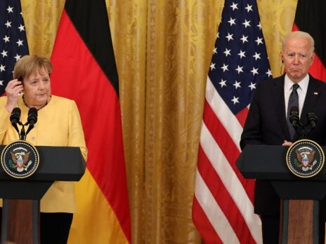 Germany's role in a changing world