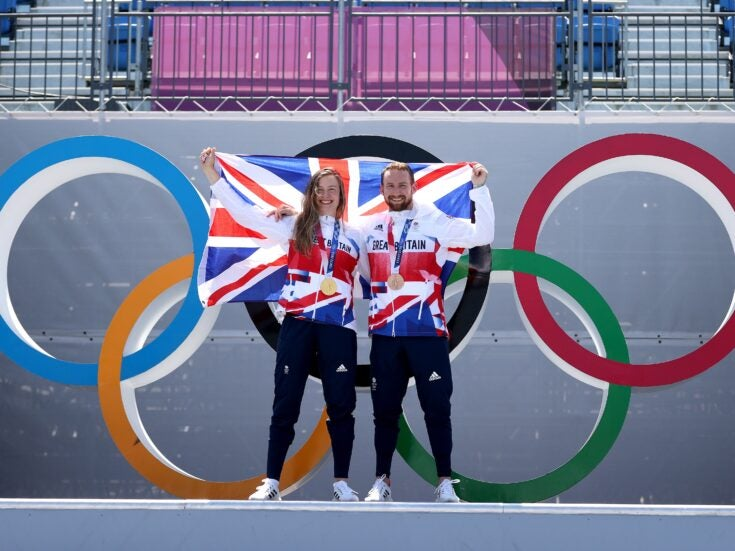 """What Boris Johnson could learn about """"Global Britain"""" from our superstar Olympians"""