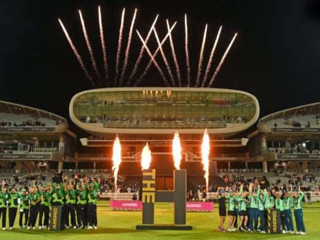 How the Hundred has changed cricket