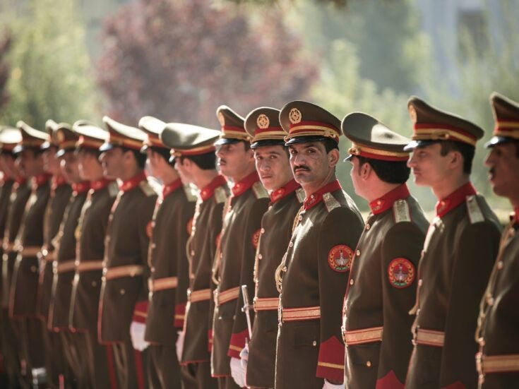 The graveyard of empires: Why American power failed in Afghanistan