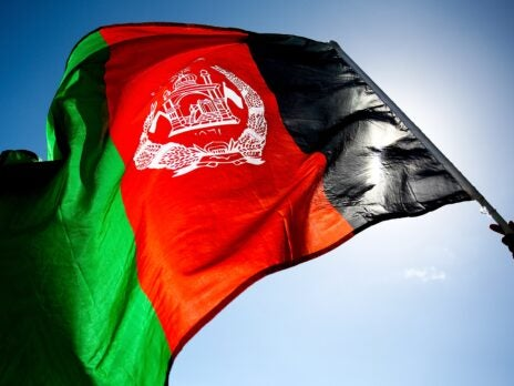 """""""We are still representing our country"""": An Afghan ambassador on serving a deposed government"""