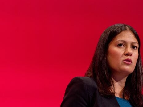 Labour has the same strategy on foreign policy and Brexit: avoid the subject at all costs