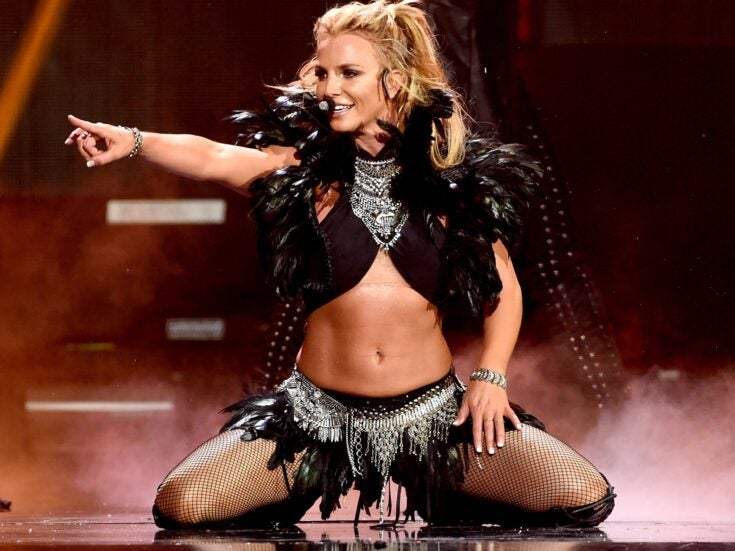The podcasts making sense of the #FreeBritney movement