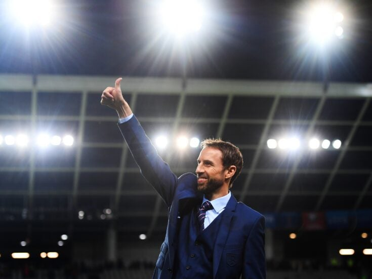 In Gareth Southgate's England, you don't have to choose between diversity and tradition