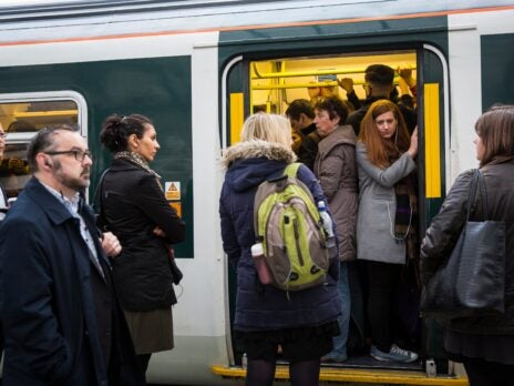 Why are the UK's trains so expensive?