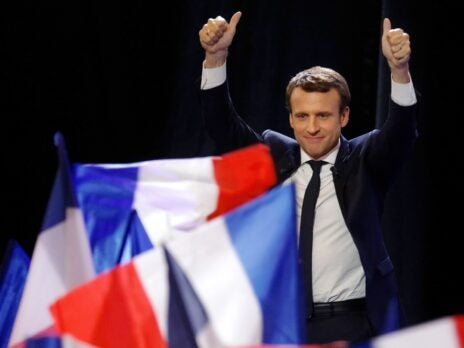 Why the world is becoming more French