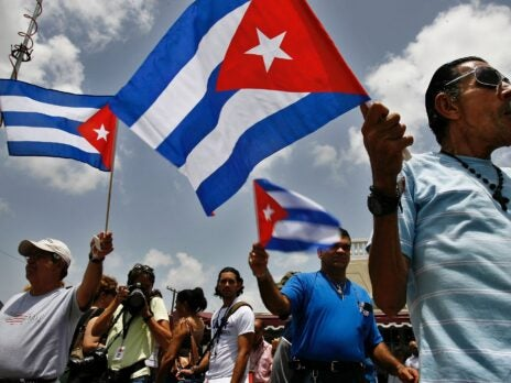 In Cuba and Haiti, US policy should seek first to do no harm