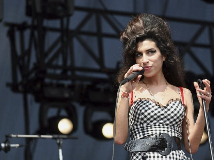 """In """"Reclaiming Amy"""", Winehouse's friends and family aim to change the public's perception of the singer"""