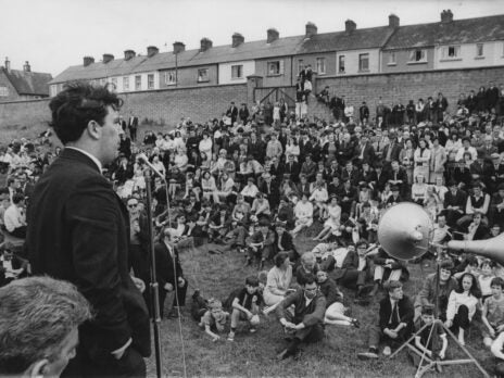 A year after John Hume's death, his vision offers a way forward for Northern Ireland