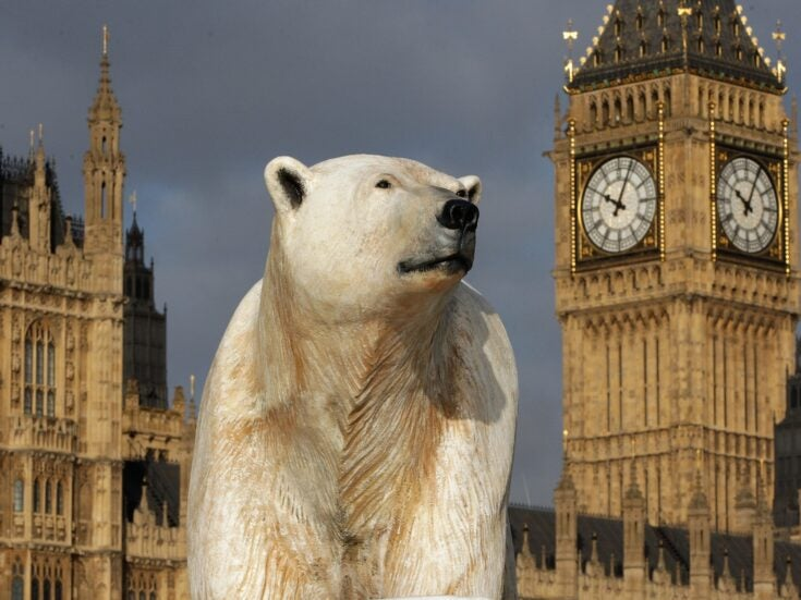 Climate crisis denial is alive and well in Westminster