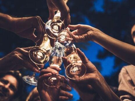 If I had my time again, I'd go to the party I snubbed – full of rich, single women