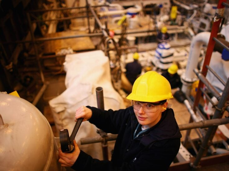 Why apprenticeships must target younger and lower-skilled individuals