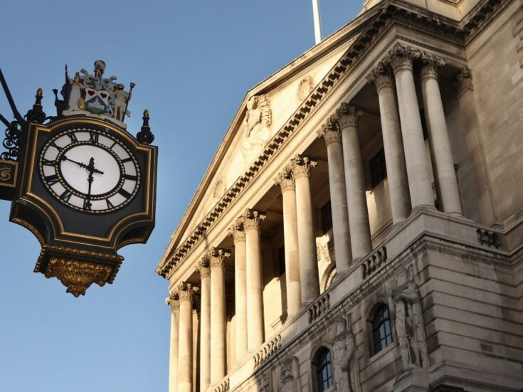 Why the UK government is not facing a debt crisis