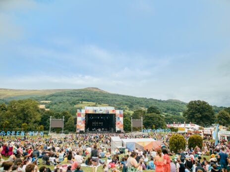 Letters from Green Man: a music festival in the age of Covid
