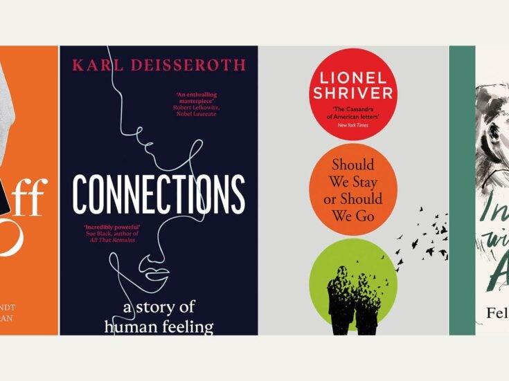 Reviewed in short: New books by Gottfried Leibbrandt and Natasha de Terán, Karl Deisseroth, Lionel Shriver and Felice Fallon