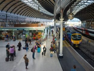 Why railways are key to regional growth