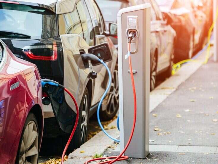 Electric cars: Powering ahead, or lagging behind?