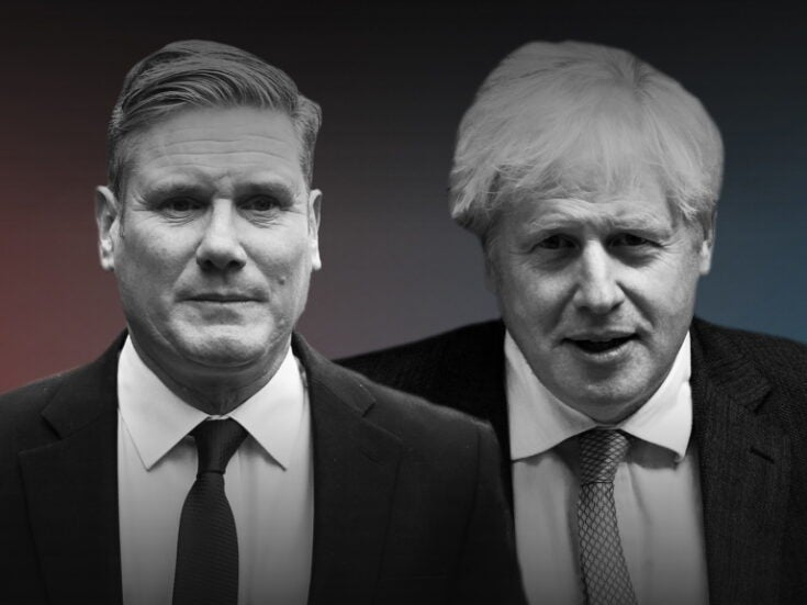 Who would win if a general election was held tomorrow?