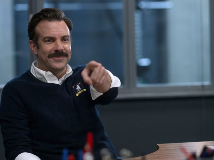 Why Ted Lasso is the most overrated show on TV