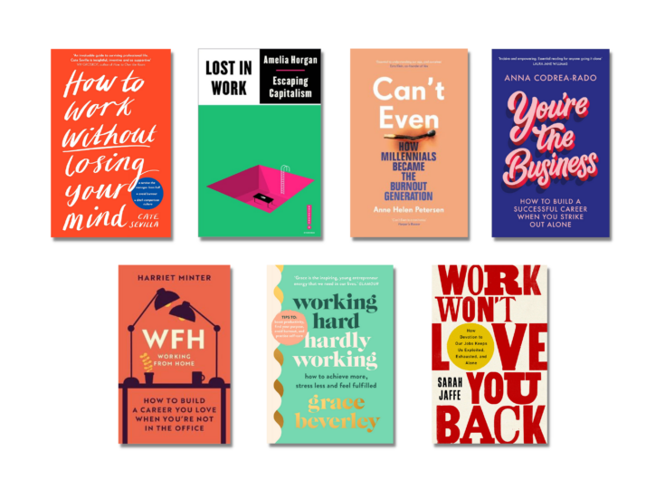 The future of work: the problem with millennial productivity books