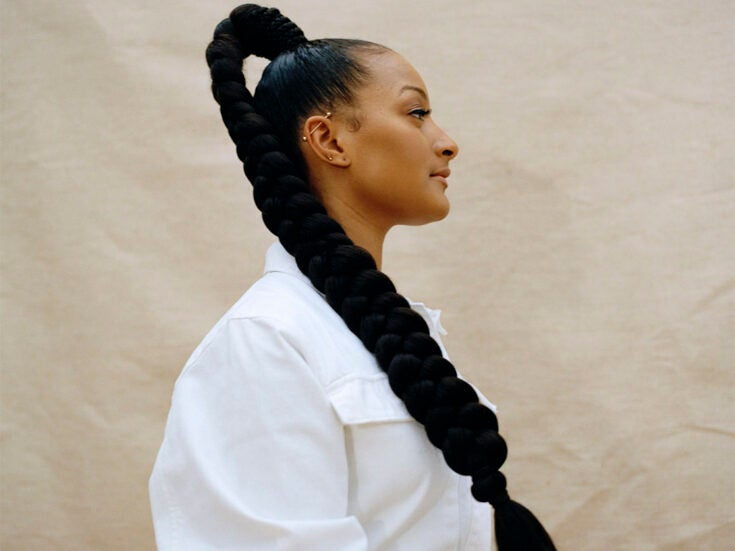 "Nubya Garcia: cuts to arts funding will make music ""very elitist"""