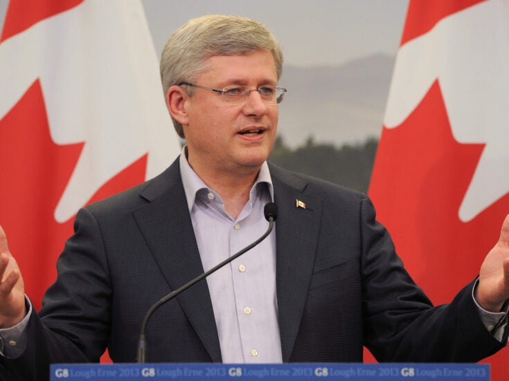 How Stephen Harper is using paranoia to win in 2015
