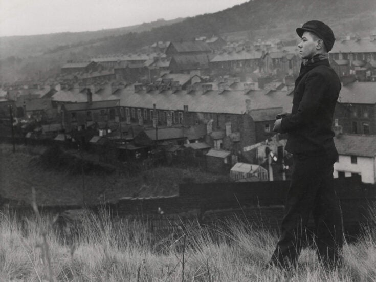 Ken Loach's Spirit of 45: Britain's turn to Labour after the war