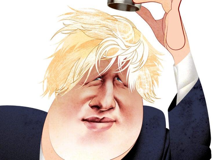 The Boris backlash