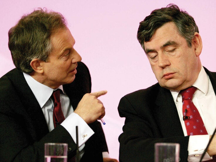 Does Tony Blair deserve so much of our contempt?
