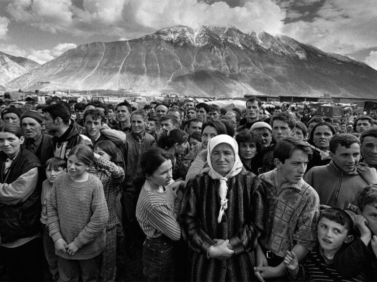 The next Balkan wars