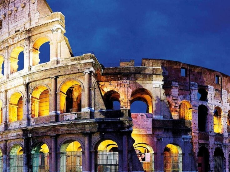 Suburra is a razor-sharp political thriller set in Berlusconi's Rome