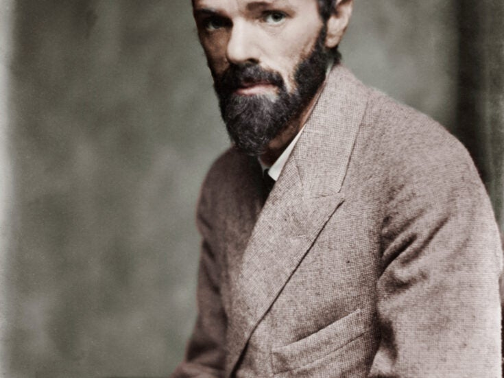 Our perpetual contemporary: the digressive, prescient brilliance of DH Lawrence's essays