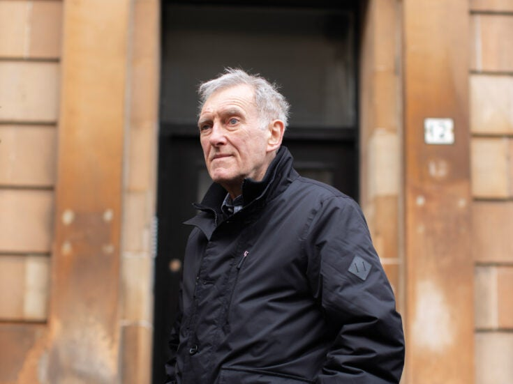 """""""Scottish writers are superior by far"""": James Kelman on the Booker, class and literary elitism"""