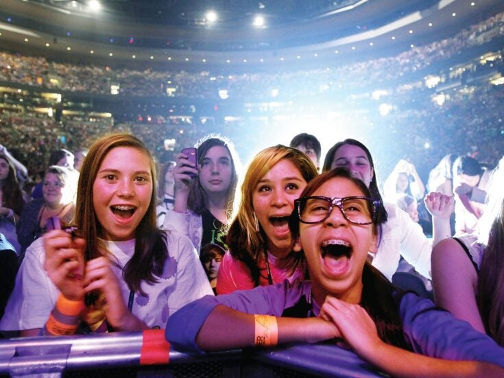 Hannah Ewens's Fangirls shows how fan culture runs deeper than the euphoric thrill of teenage girls