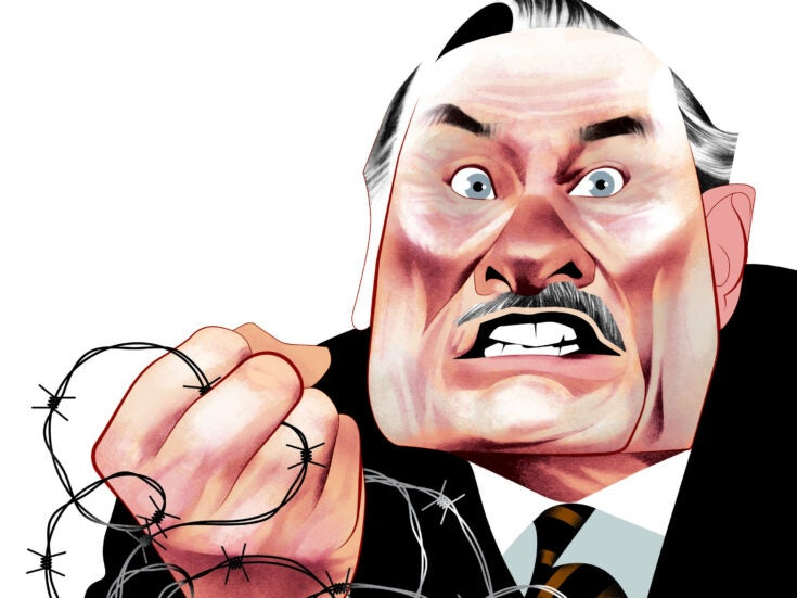 The provocations of Enoch Powell