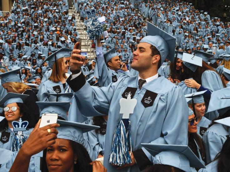 The dangers of meritocracy