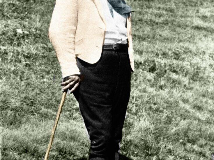 Heidegger, the homesick philosopher