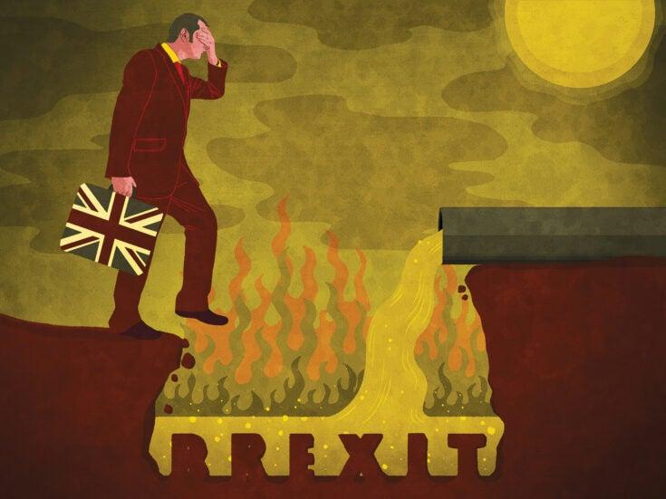 Life beyond Brexit
