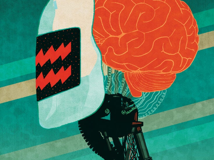How do machines think?