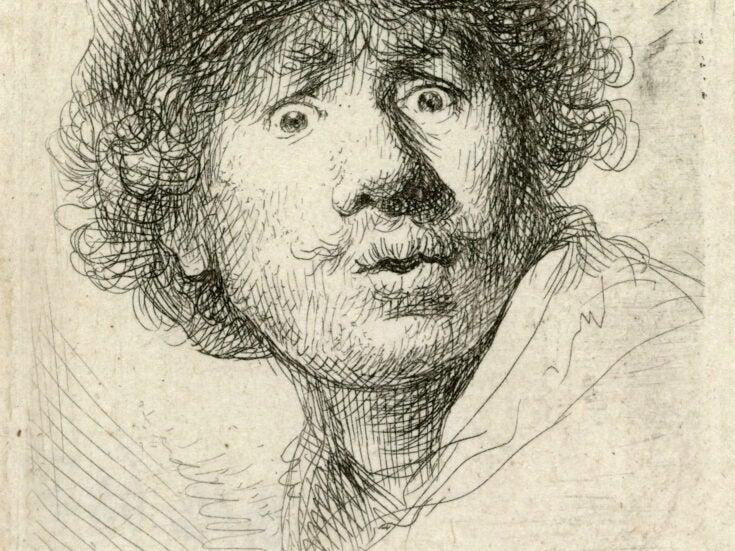 Educating Rembrandt